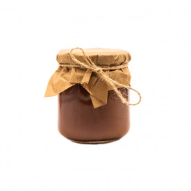 Artisan Apple and Chocolate Jam 220 g