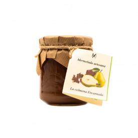 Mermelada de Pera al chocolate 220 g