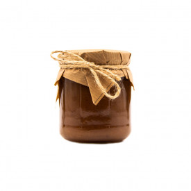 Artisan Pear Jam with chocolate 220 g