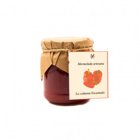 Artisan Red Pepper Jam 220 g