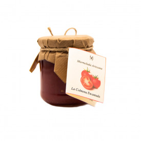 Mermelada de Tomate Rojo 220 g