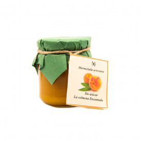 Peach Jam Sugarfree 220 g