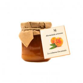 Artisan Apricots Jam 220 g