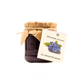 Artisan Blueberry Jam 220 G