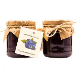 Artisan Blueberry Jam 220 G
