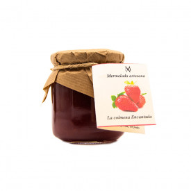Artisan Strawberry Jam 220 g