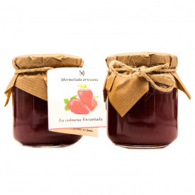 Artisan Strawberry Jam 220 g