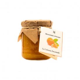 Mermelada de Mandarina artesana 220 g