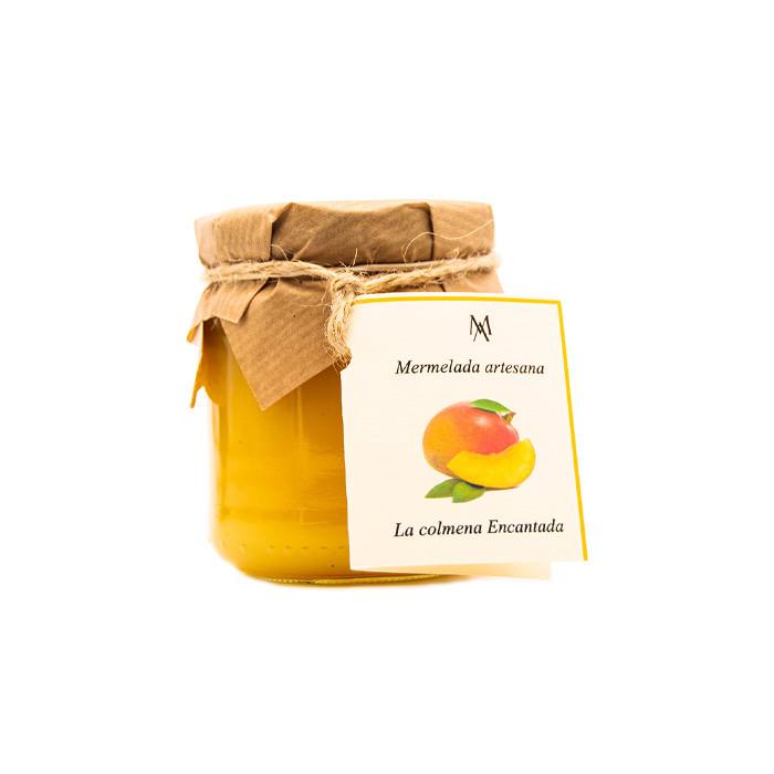 Artisan Mango Jam 220 g
